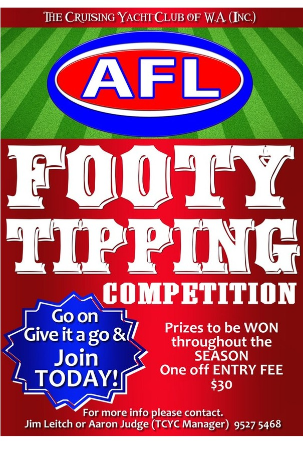 afl tipping - photo #11